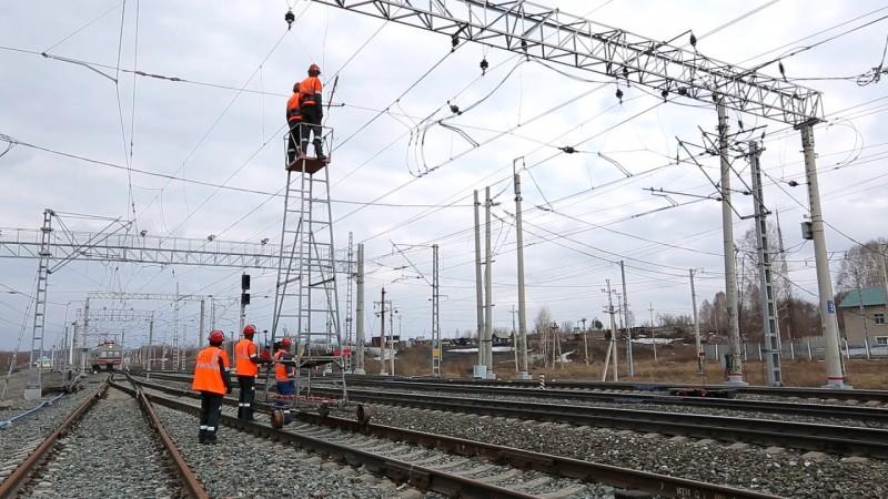 распоряжении картинки электрики поезда покроенная юбка
